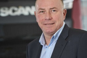 Scania benoemt Manager Sustainable Solutions