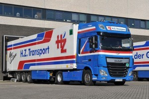 Carrier Vector voor H.Z. Transport