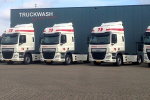 DAF 'Quiet-Trucks'