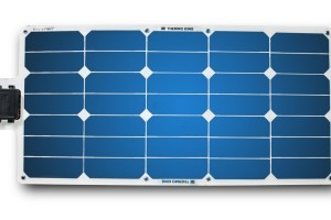 Zonnepanelen van Thermo King