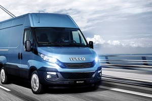 Euro 6 voor Iveco Daily