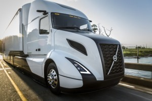 Volvo onthult concepttruck in VS