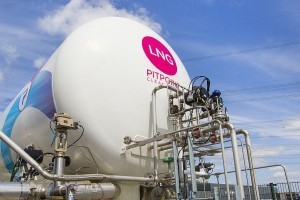 DCB Energy en Pitpoint: meer LNG stations