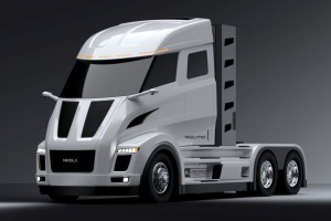 Nikola: 'Waterstoftruck komt in april 2019'