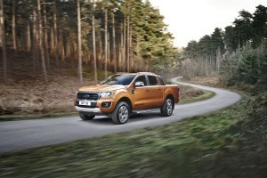 Ford Ranger: Kleinere motor, betere automaat