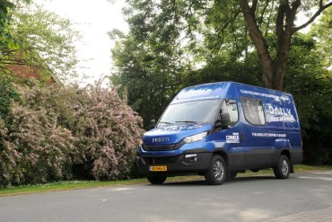 IVECO DAILY 35-180 HI-MATIC